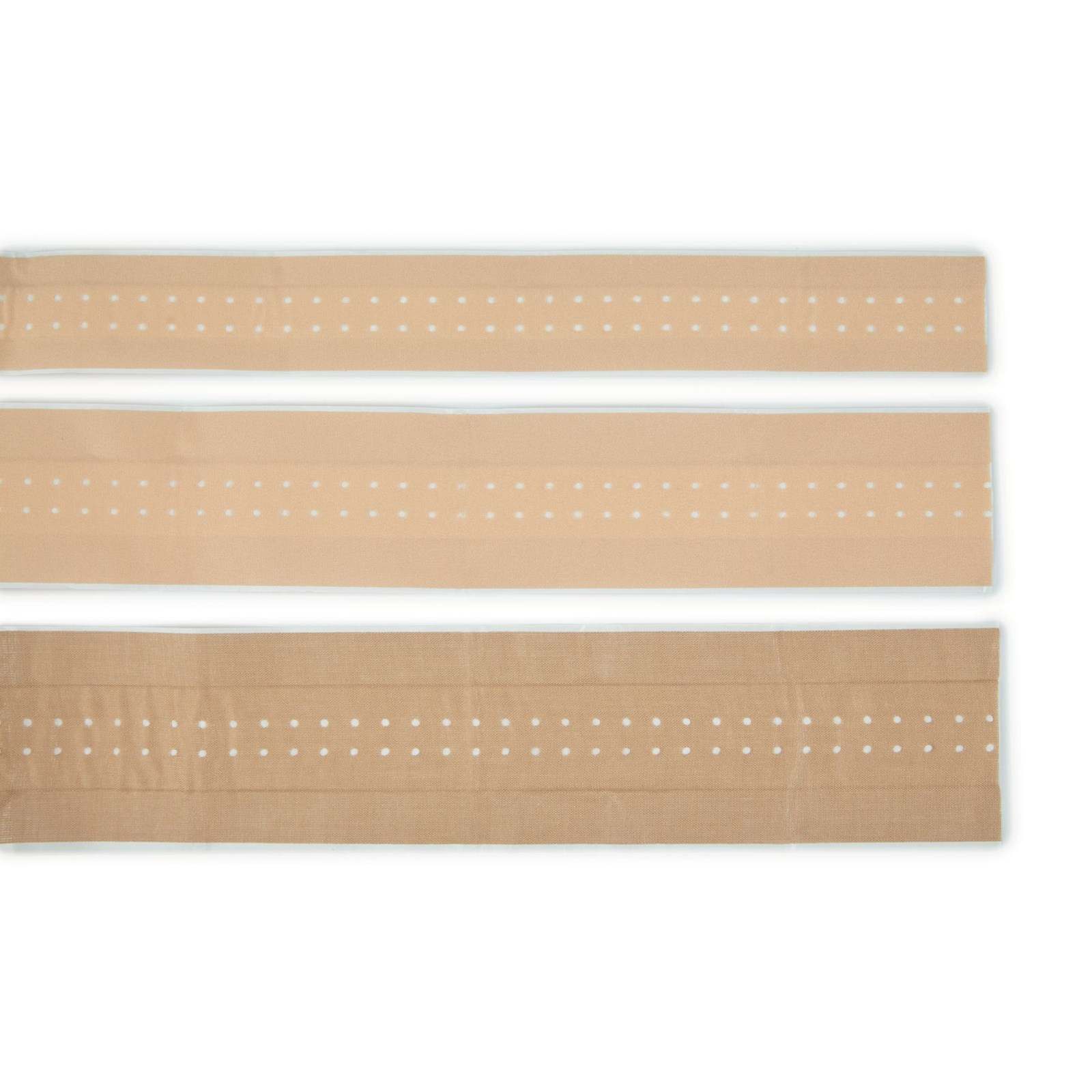 Fabric Dressing Strip 1m X 4cm Pack 10