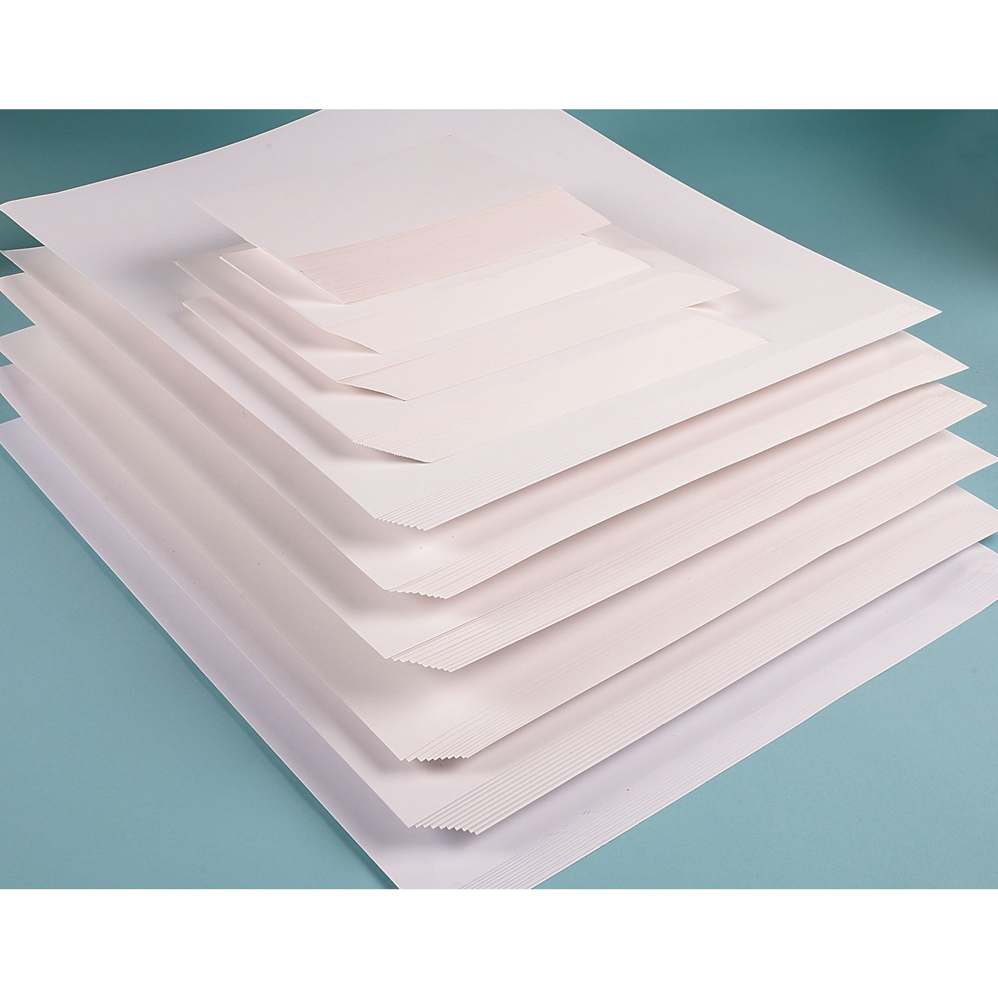 A4 Off White Card 100 Sheets