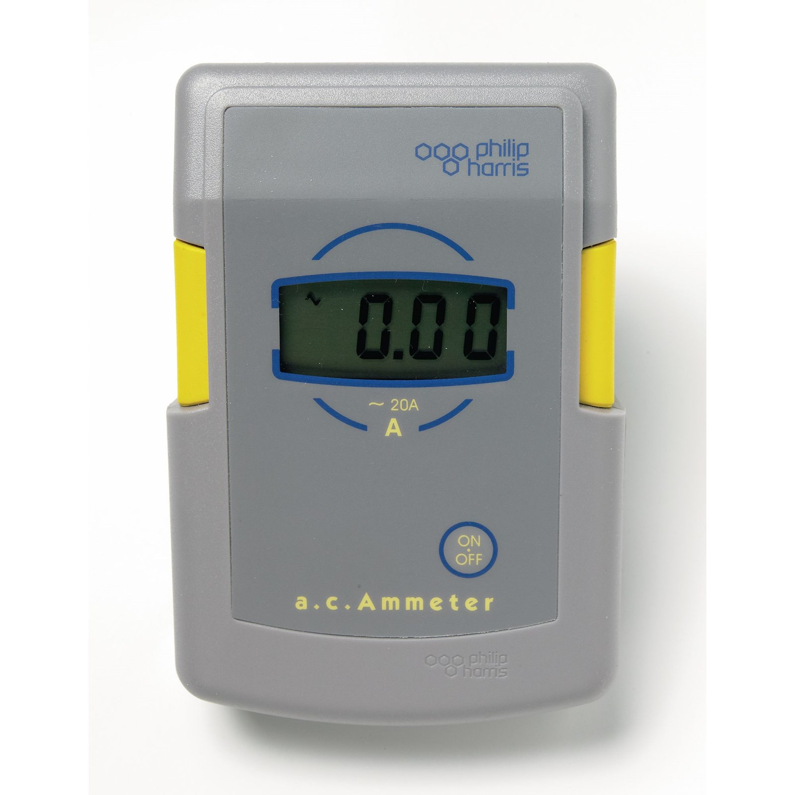 Product Philip Harris Ac Ammeter Circuit 0 To 1999a