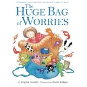 The Huge Bag of Worries Big Book