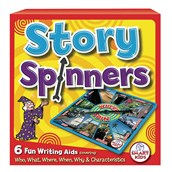 Story Spinners Pack of 6