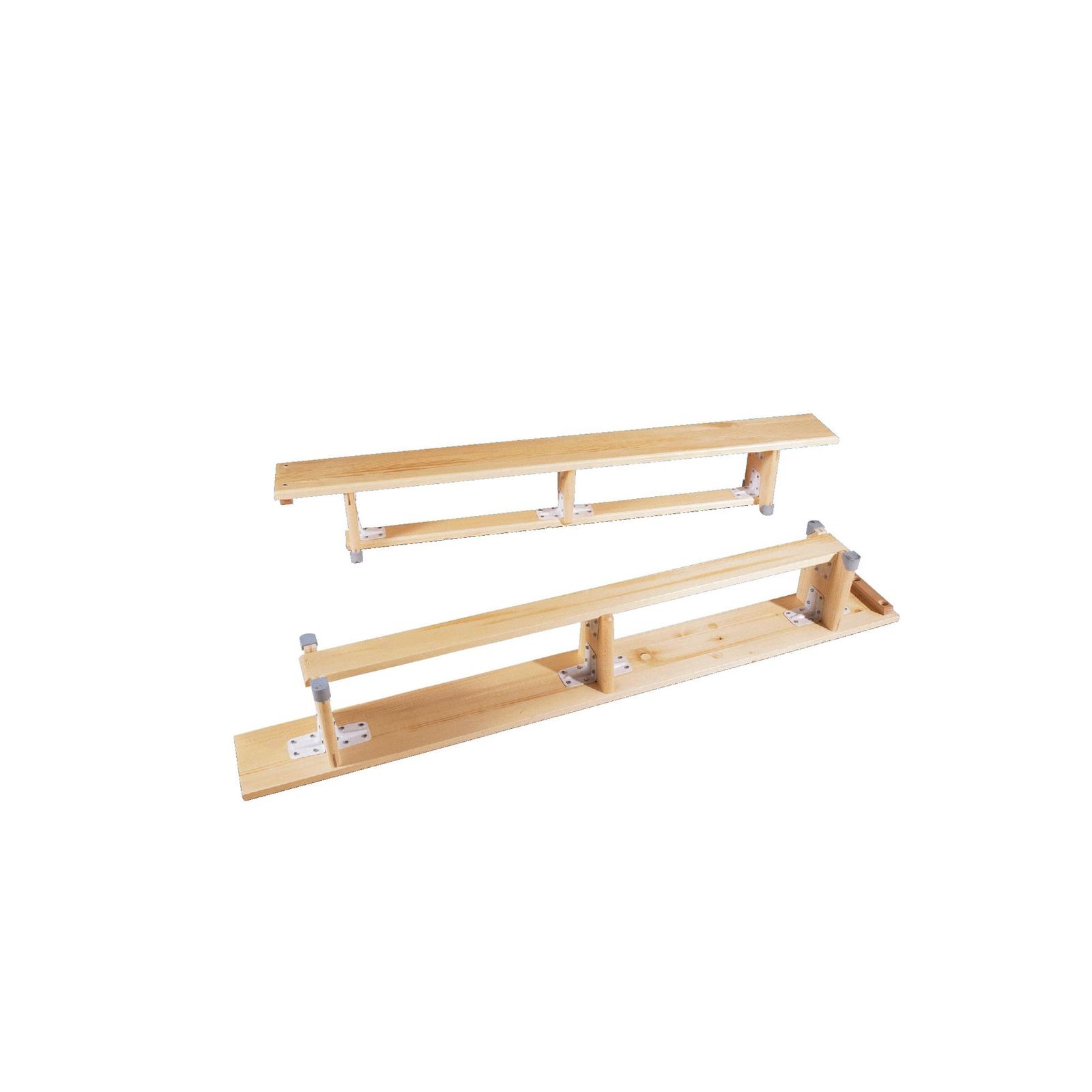 Alpine Gymnastics Bench