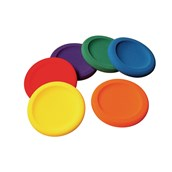Airfoam Flyers - Pack of 6