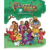 The Beginners Bible Pack 5