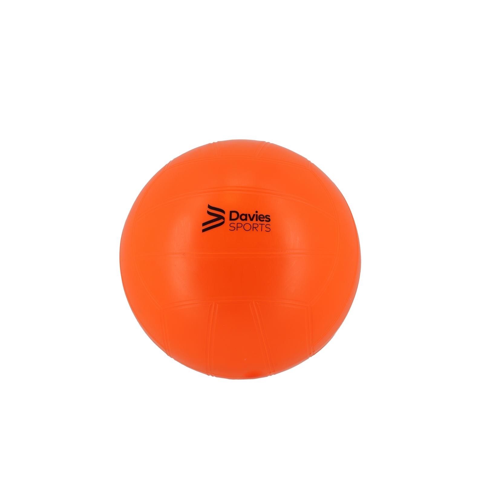 PVC Practice Football Size 4