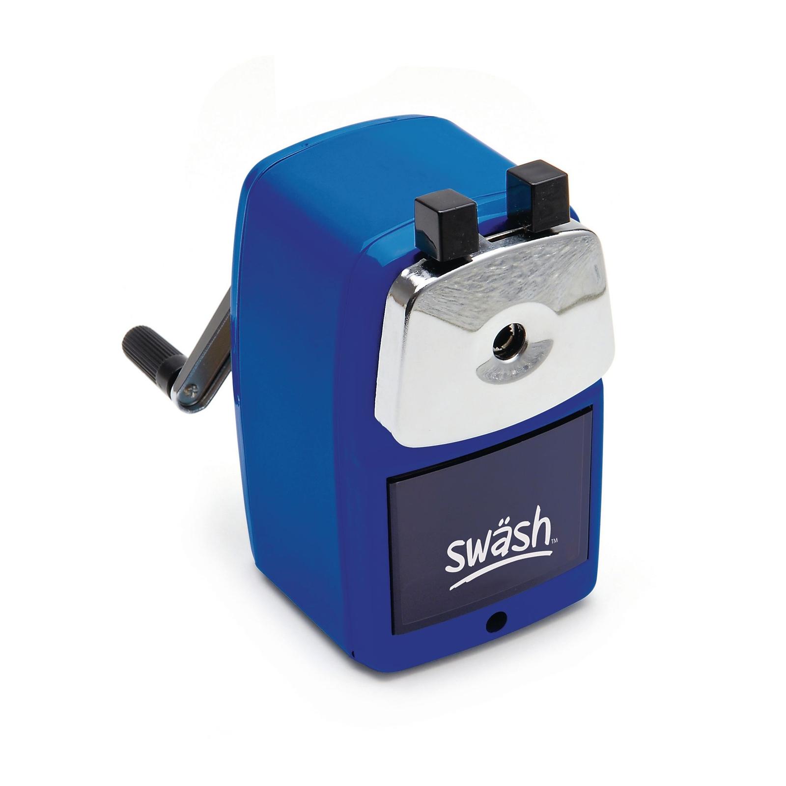 Swash Desktop Single Hole Sharpener