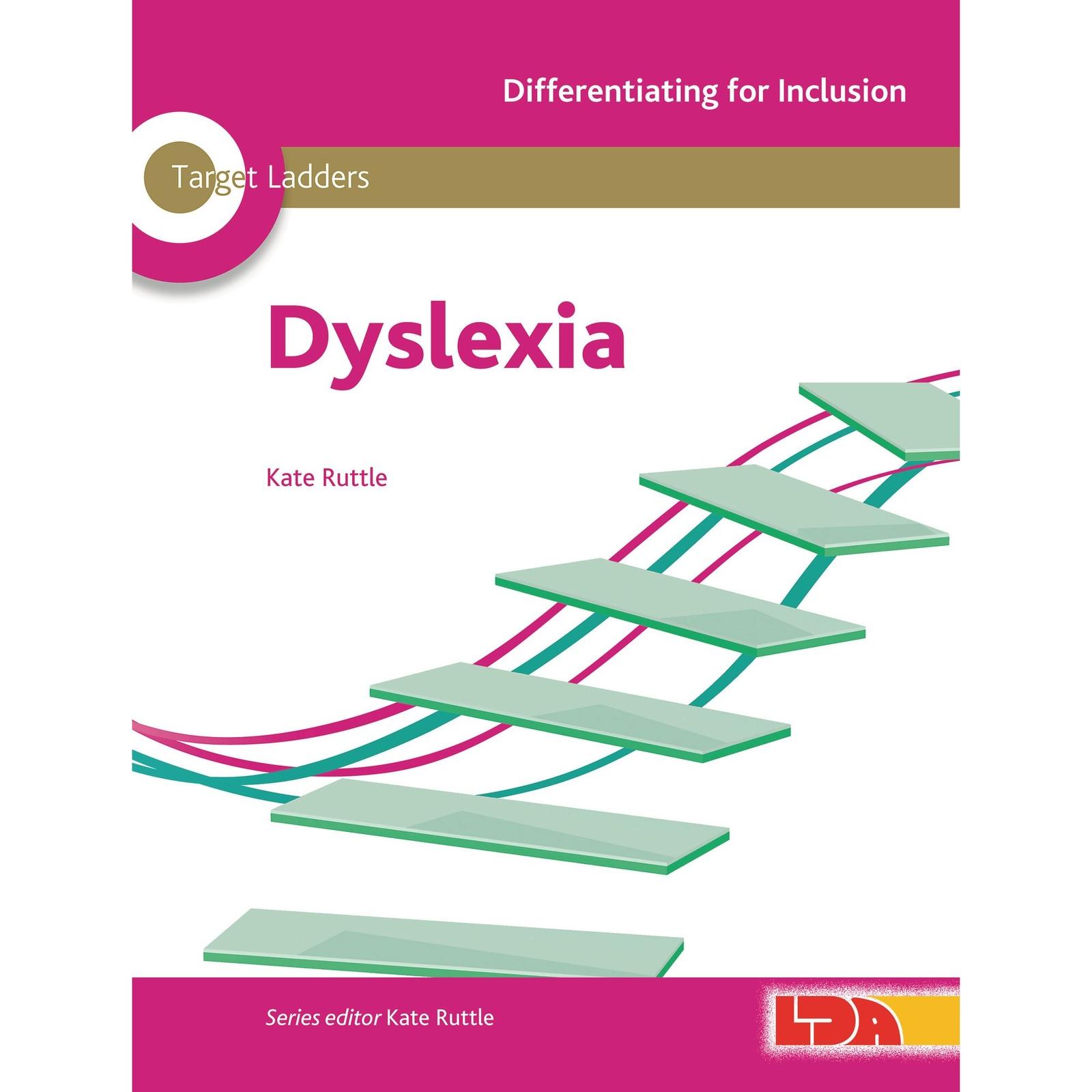 Target Ladders Dyslexia Book