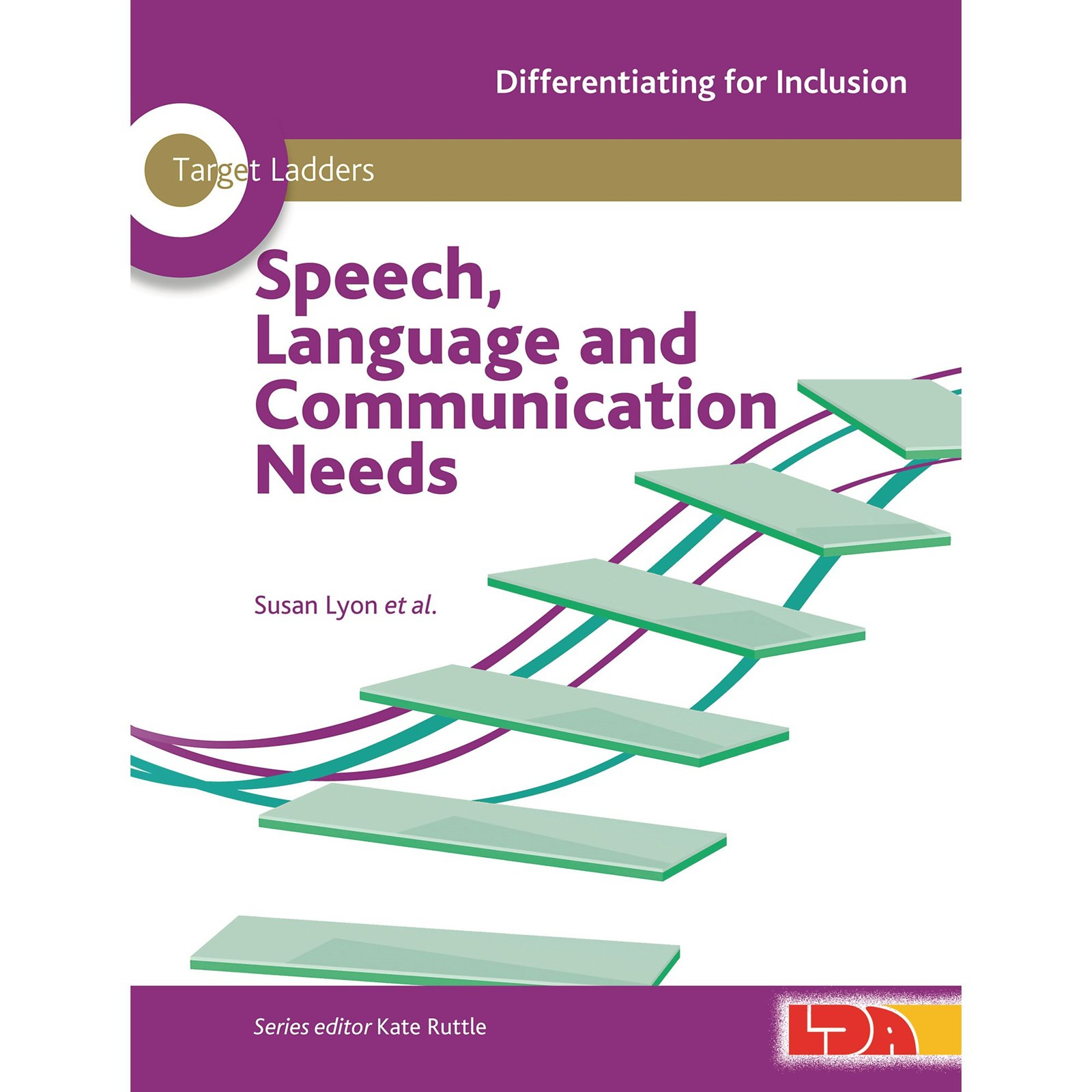 Target Ladders Speech, Language and Communication Needs Book