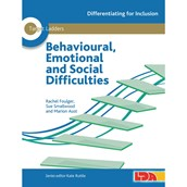 Target Ladders Behavioural, Emotional and Social Difficulties Book