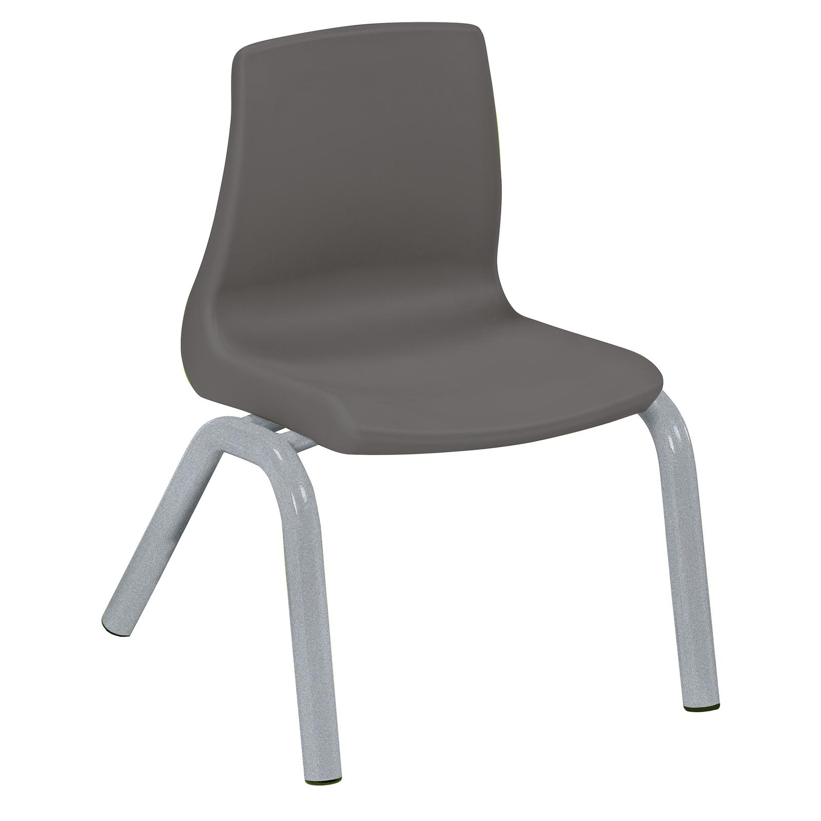 Harlequin Grey Chair 4-6 Years