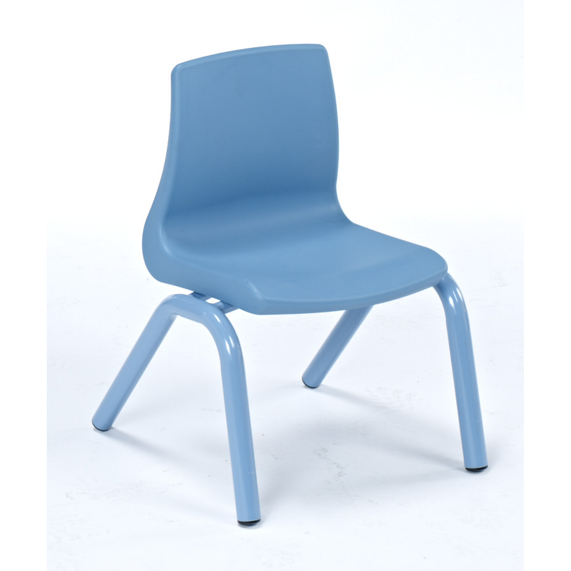 Harlequin Chairs Size C Seat Height 350mm Soft Blue