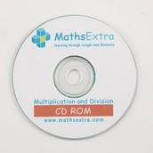 Stern Maths CD ROM 4