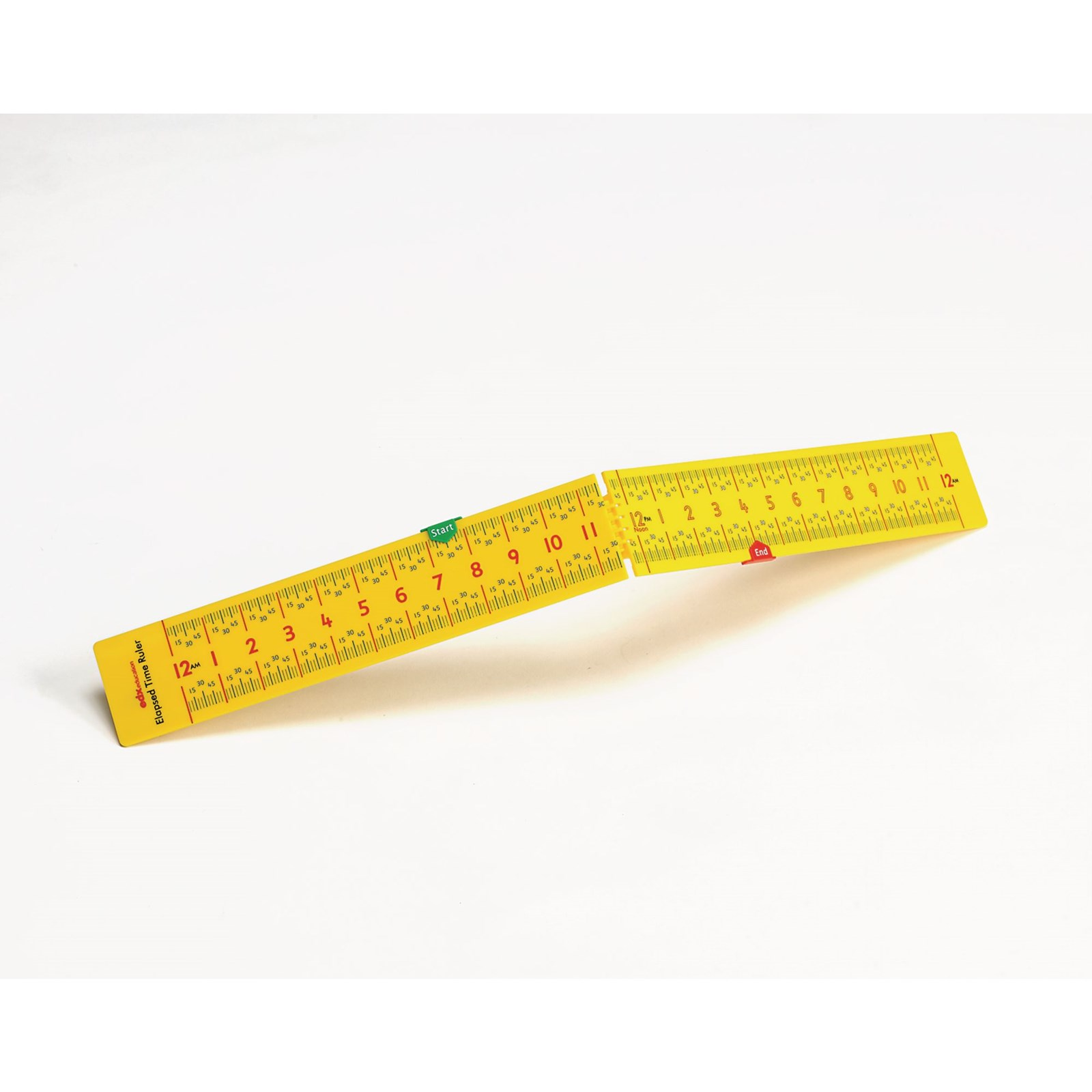 Time Elapsed Ruler - Pack 10