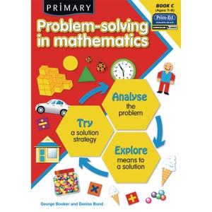 Primary Problem-solving In Mathematics C
