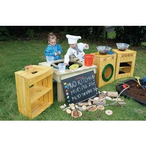 Outdoor Kitchen Special Offer