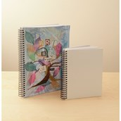 Canvas Sketchbook - A3