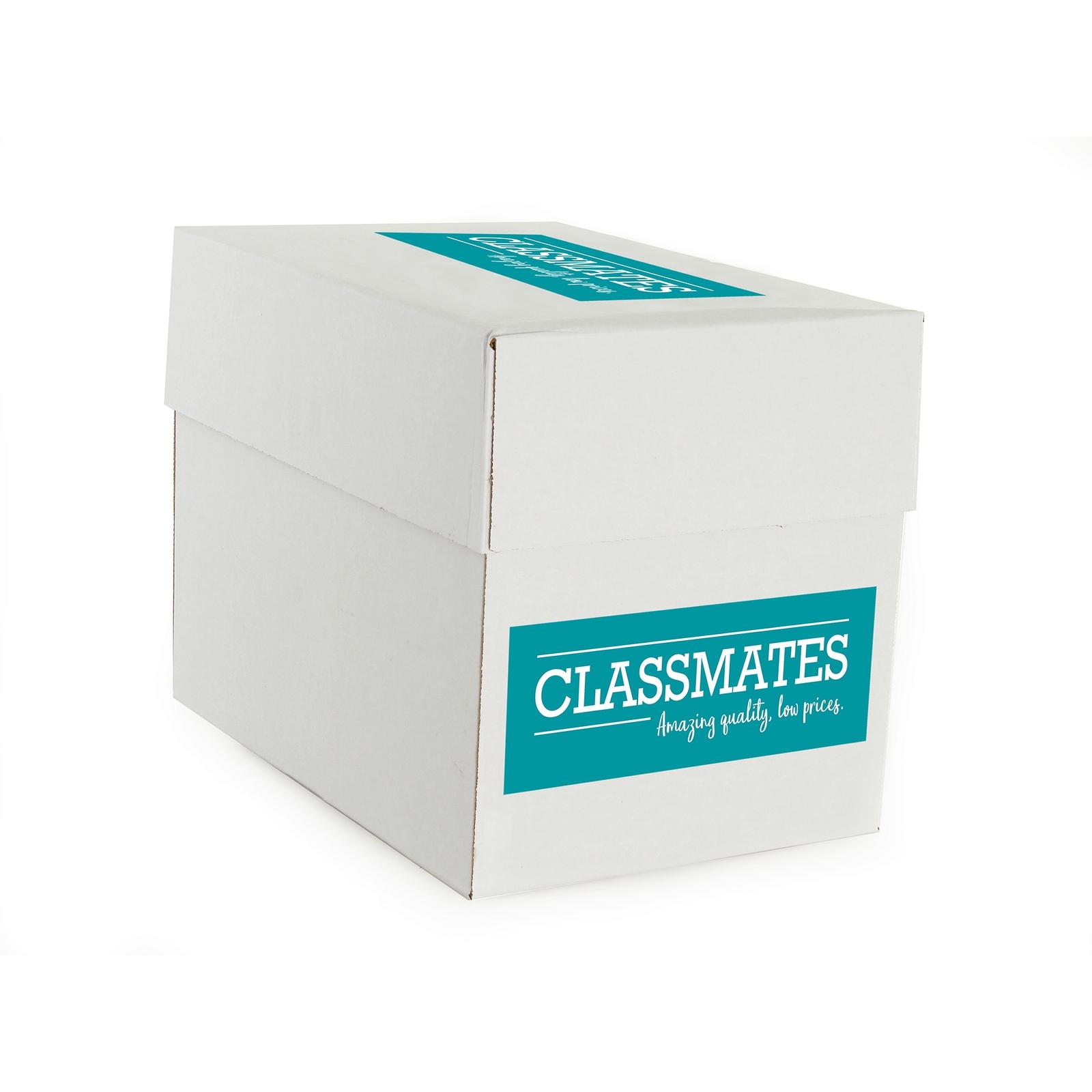 Classmates A4 White Copier Paper - 100 Reams