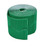 Classmates Border Roll 2 x 5m Strips - Dark Green