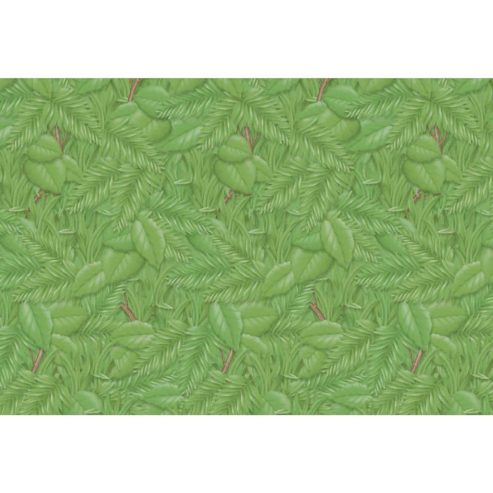 Fadeless Design Rolls - Tropical Foliage