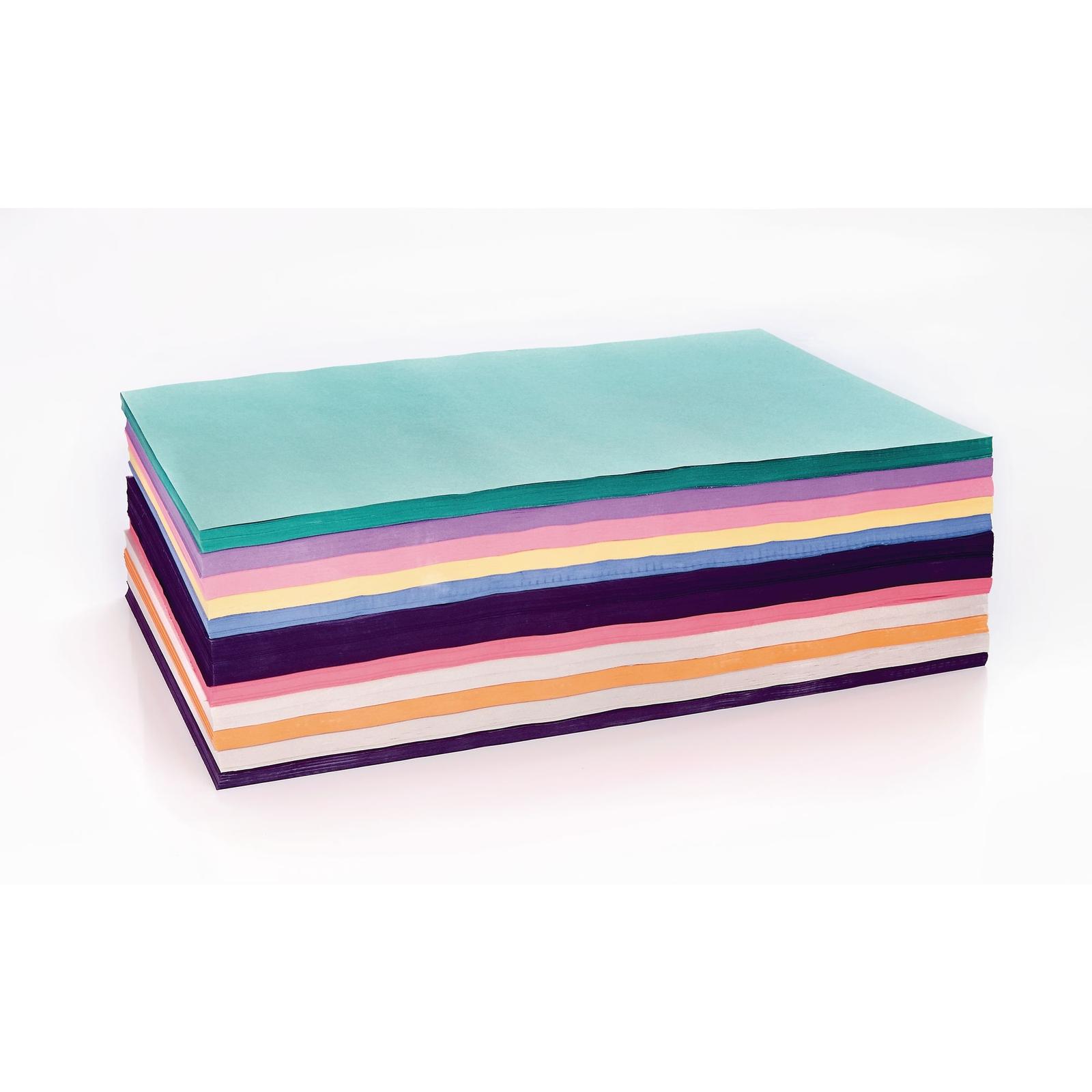 A2 Sugar Paper Stack
