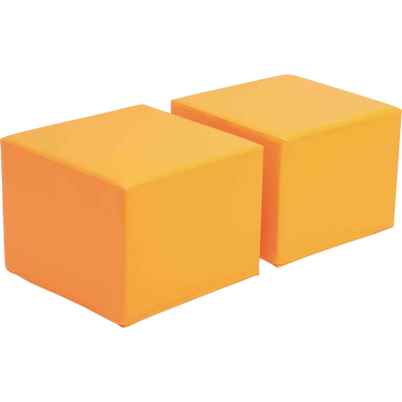 Browser Seats - Orange