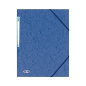 Portfolio Files - Blue