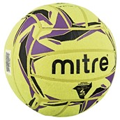 Mitre Cyclone, Yellow - Size 5