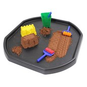 Play Tray - Pack of 3