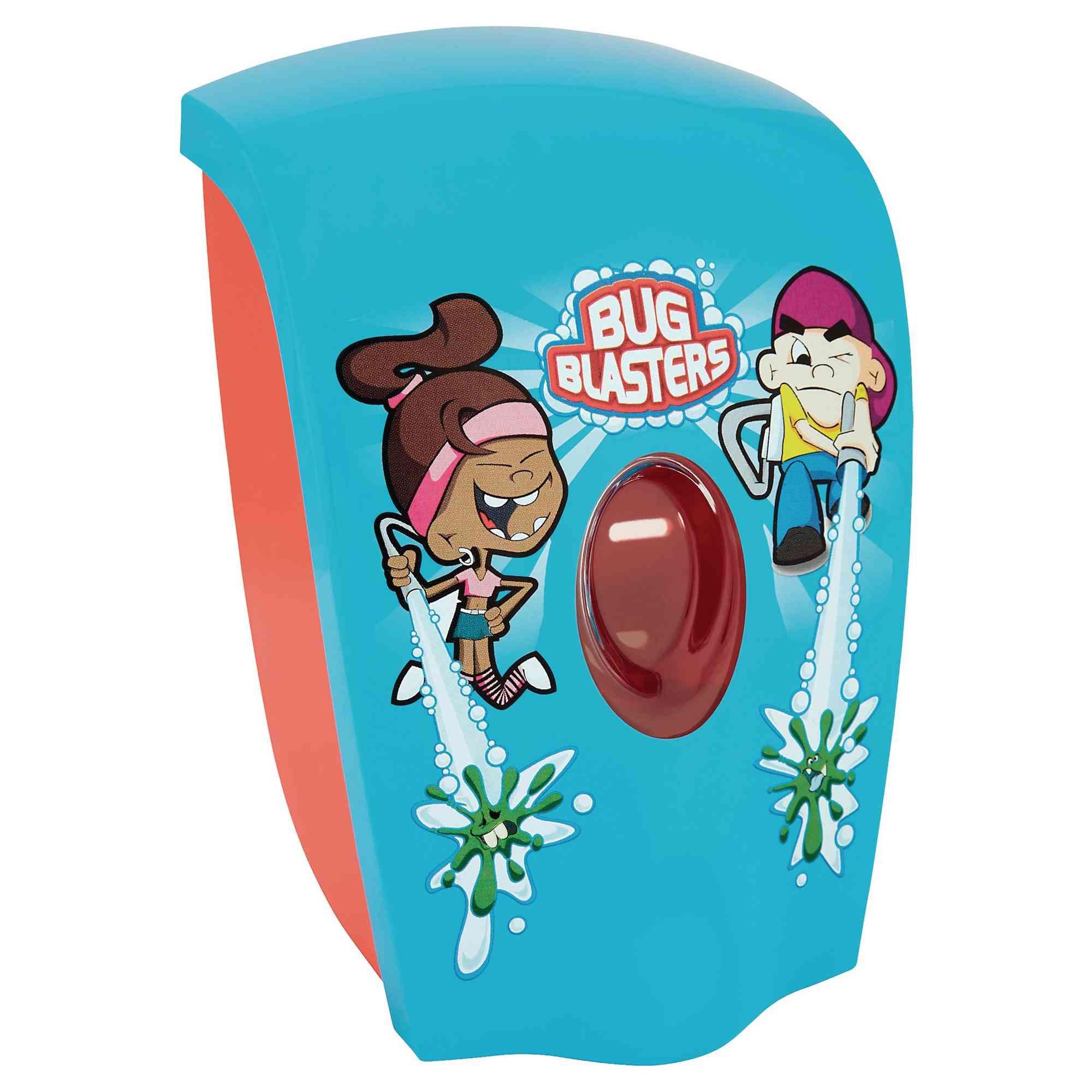 Softcare Bug Dispenser