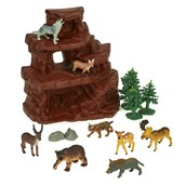 Forest Mountain Play Pack