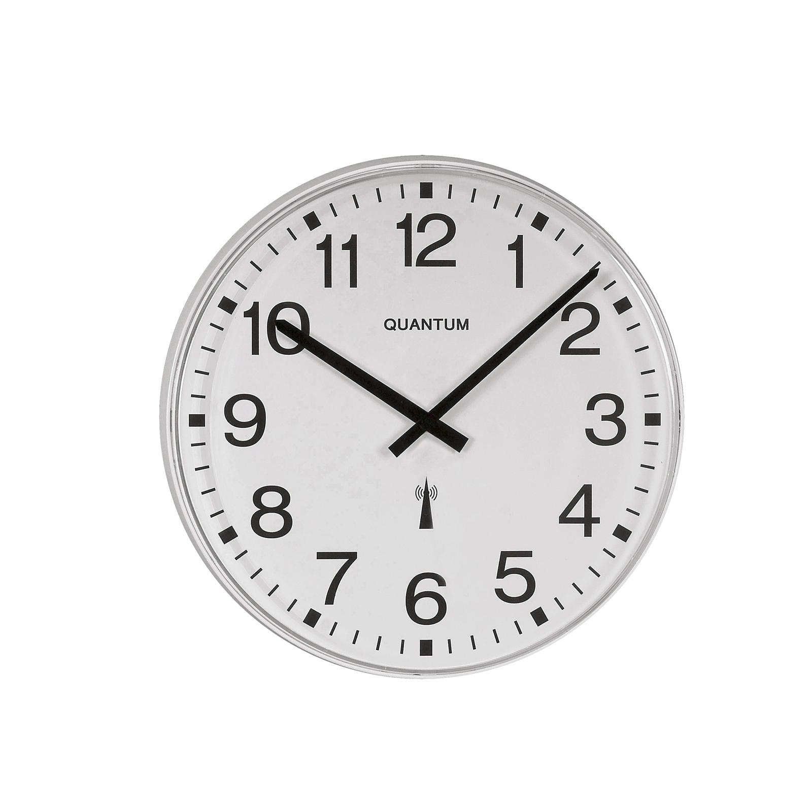 Quantum Wall Clocks - 300mm