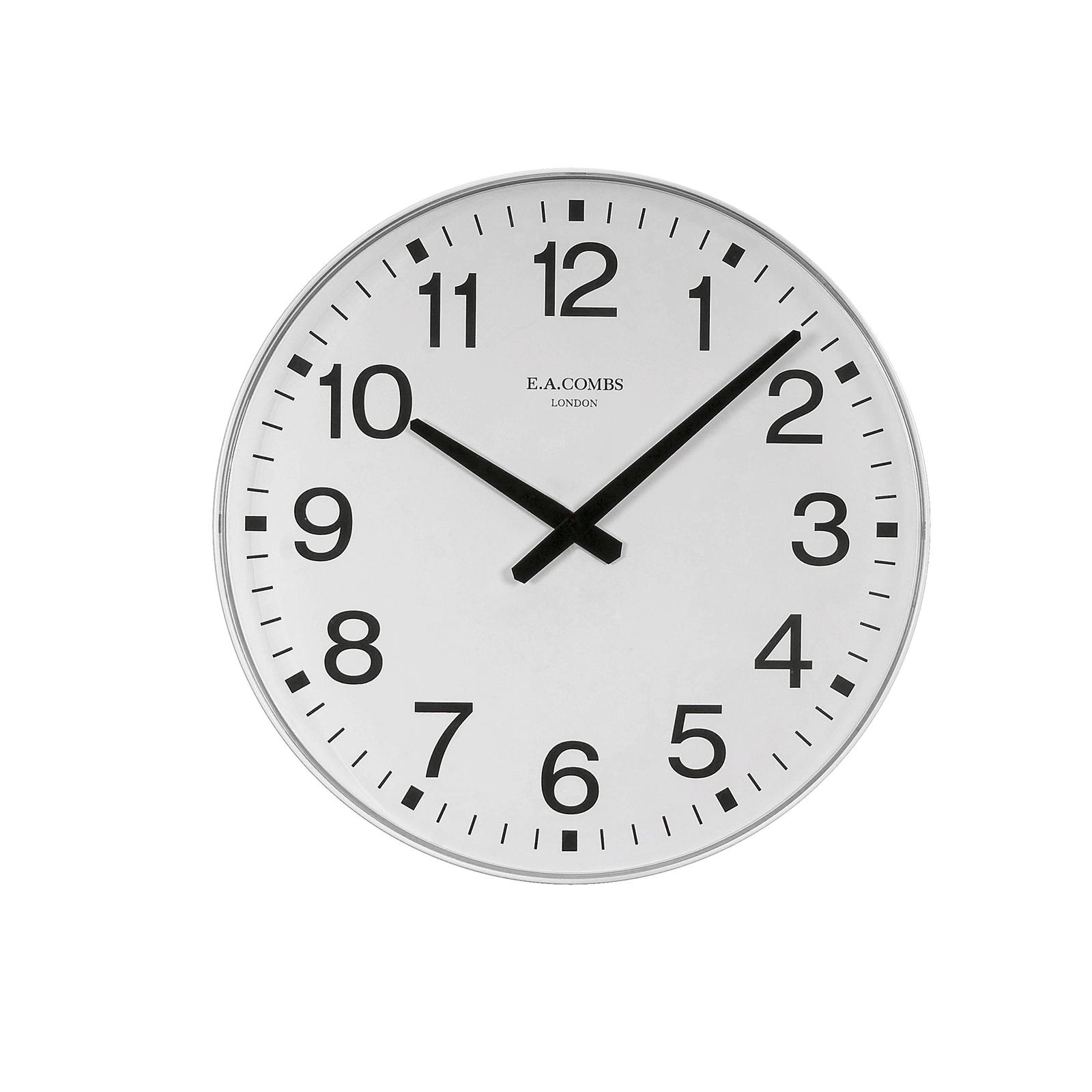 Quantum Wall Clock - 420mm