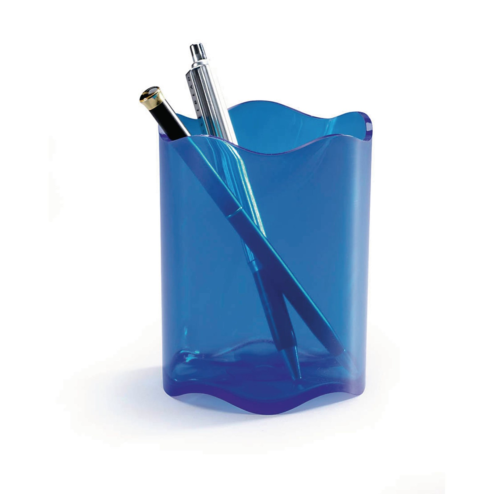 Pen Pot - Dark Blue