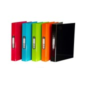 Classmates A4 Ring Binder Assorted - Pack of 10