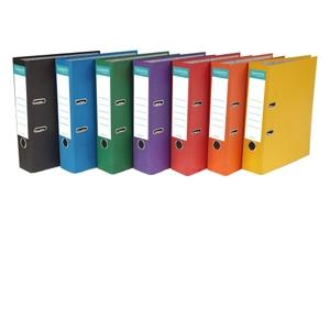 CM A4 Lever Arch Files Blu P10