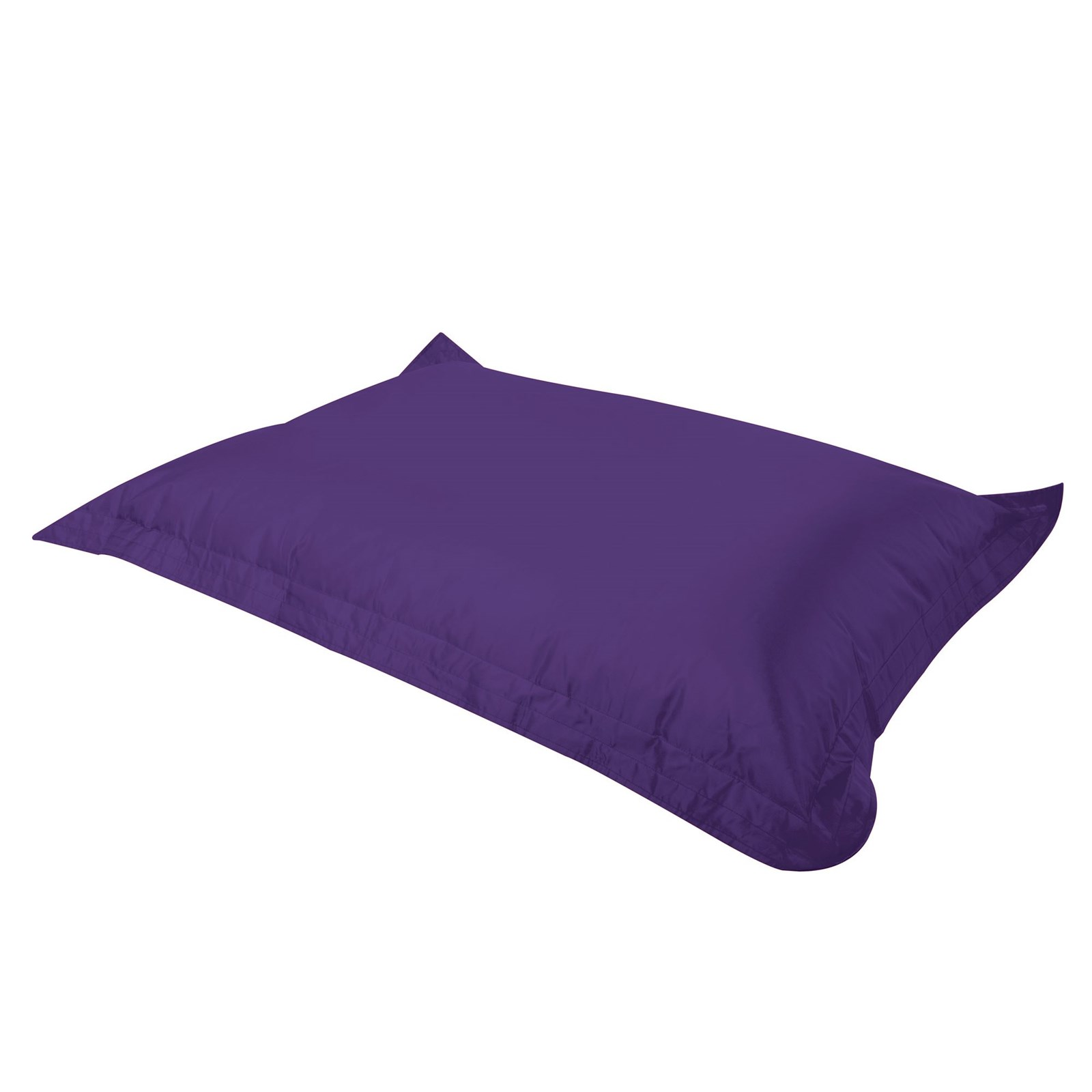 Giant Beanbag Cushion - Purple