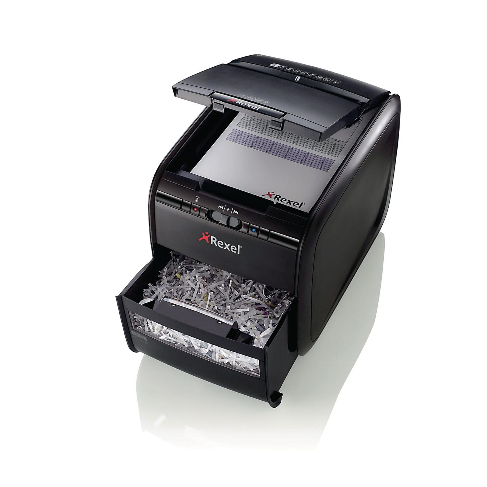 Rexel Auto+ 60X Shredder
