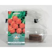 GroBox Window Garden - Radish