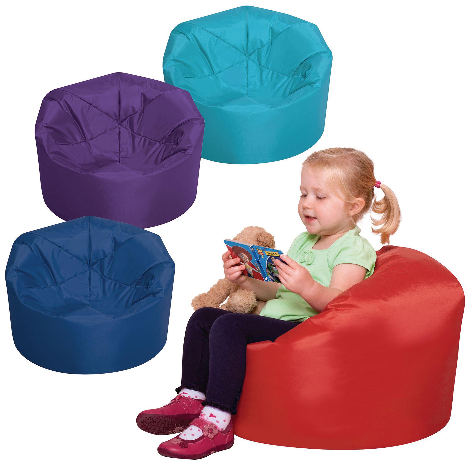 Beanbags Nursery Gls Educational Supplies