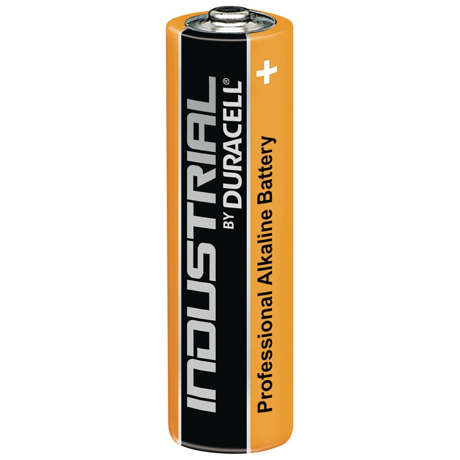 Advanced Industrial Alkaline Battery - AA, LR6