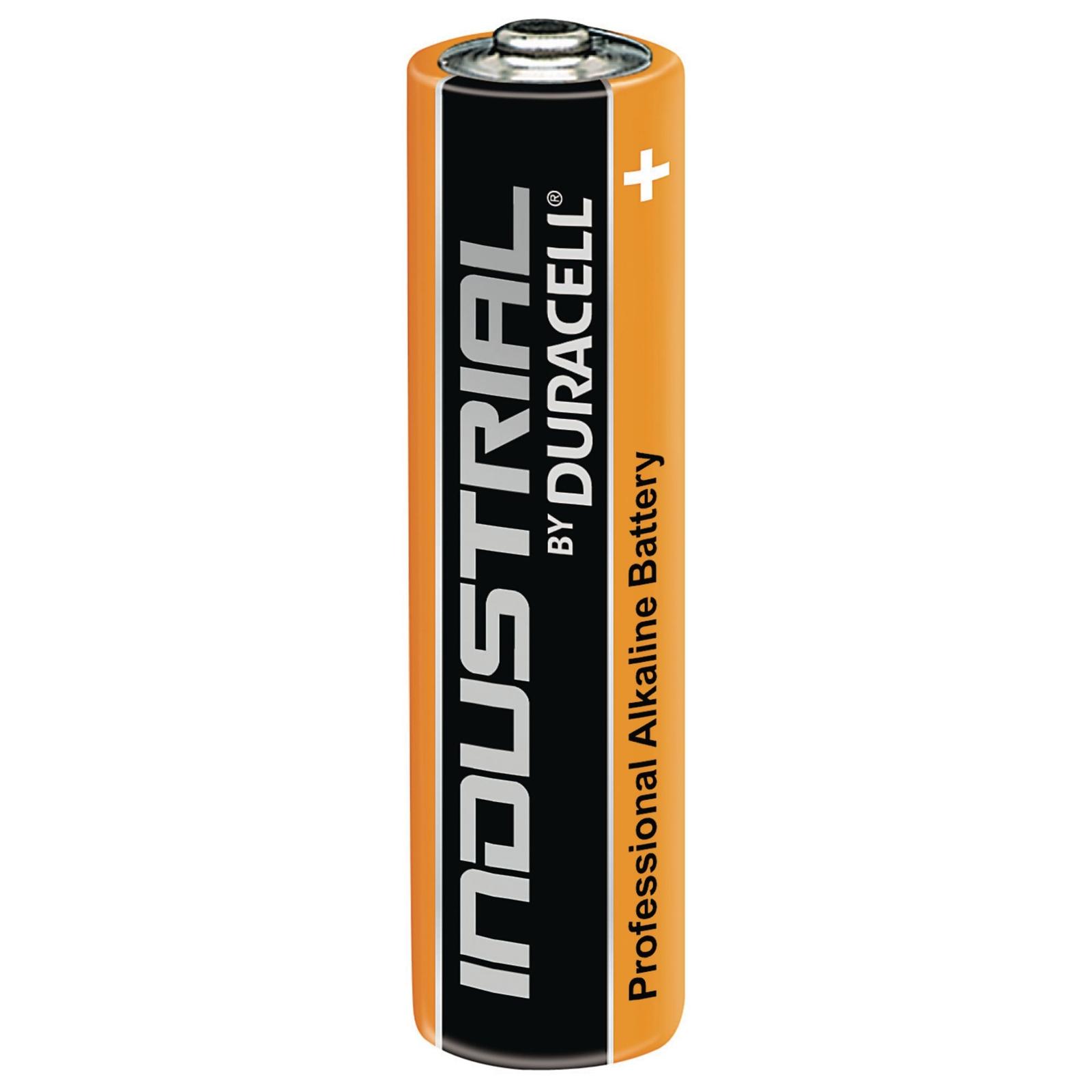 Advanced Industrial Alkaline Battery - AAA, LR03