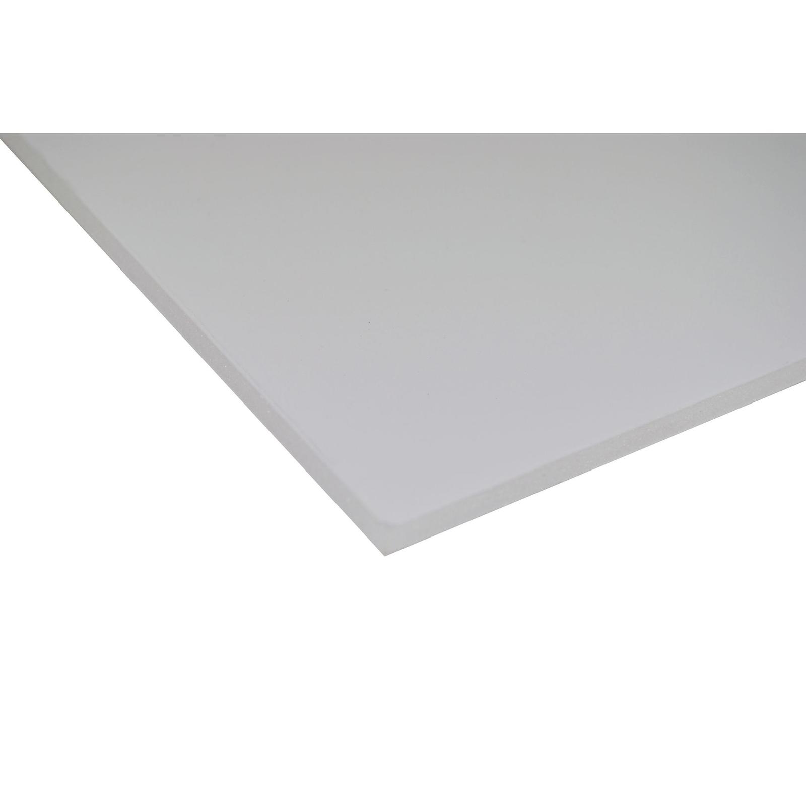 Foam Board - A4 White