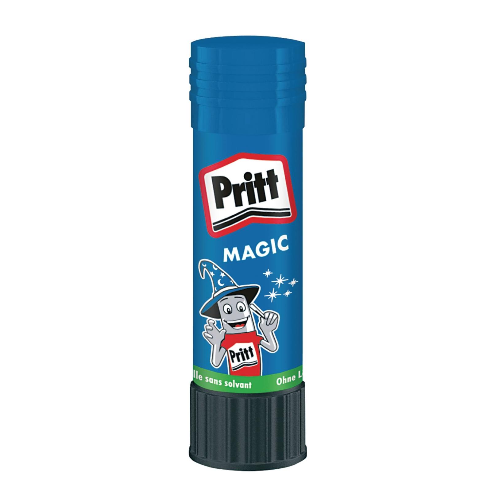 Pritt Magic