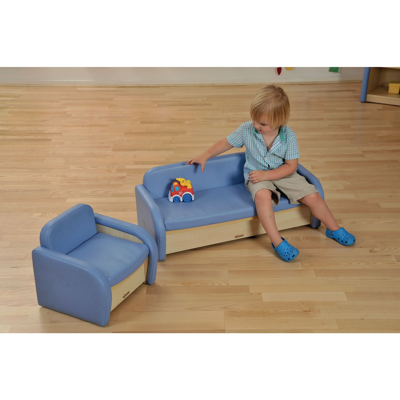 safespace toddler sofa - Toddler Sofa