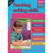 Teaching Writing Skills Book B