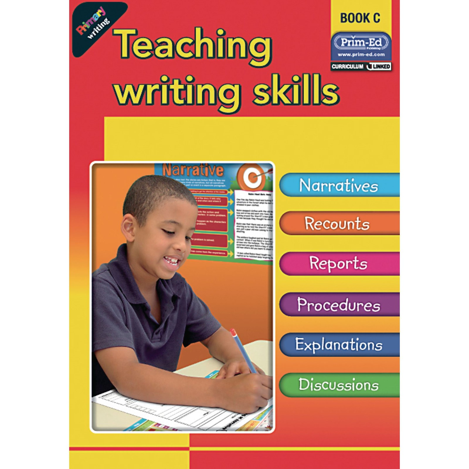 writing skills books College writing skills with readings is supported by a student cd-rom  containing: all of the student material from the online learning center video clips  from.