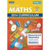 2014 Primary Maths Curriculum Book Year 5 - Book 2