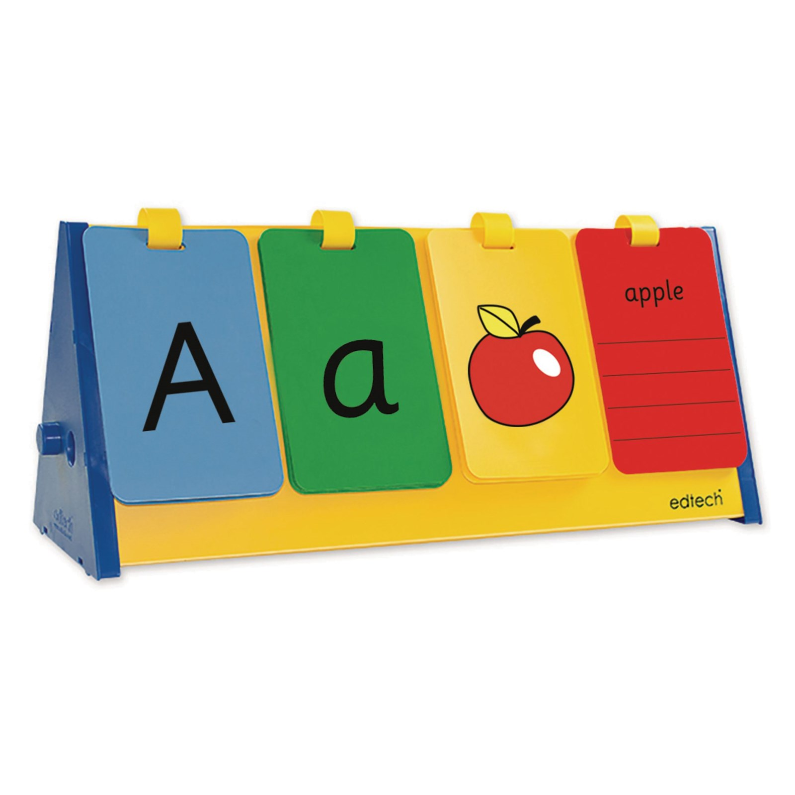 Teacher Alphabet Flip