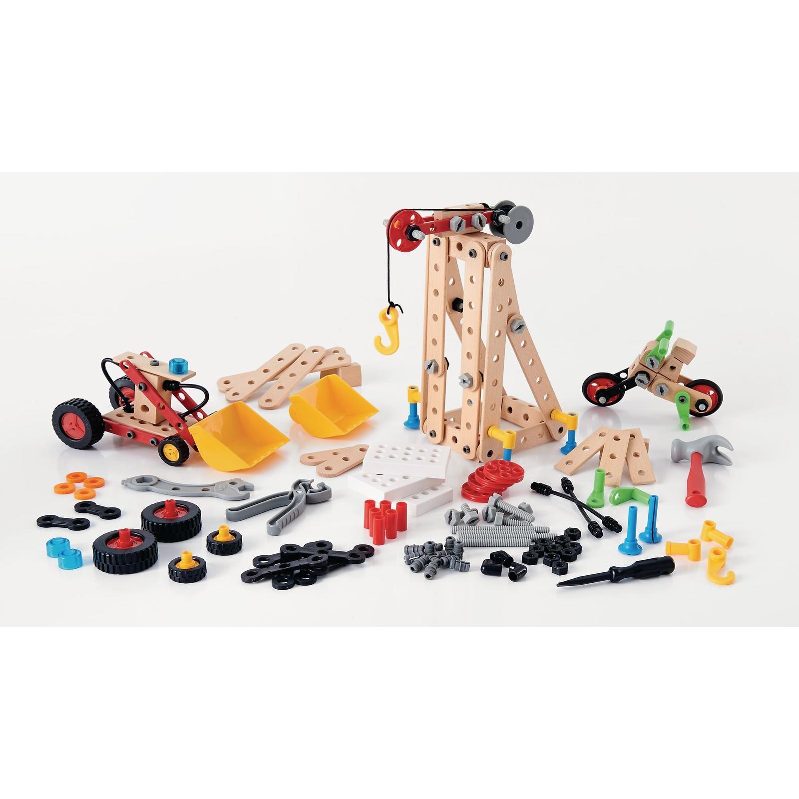 BRIO® Builder Creative Set - Pack of 270