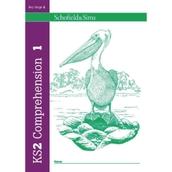 KS2 Comprehension Book 1 - Pack of 5